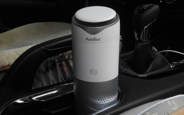 """一个""""水杯""""就能净化车房,车车智能车载净化器万博体育max下载"""