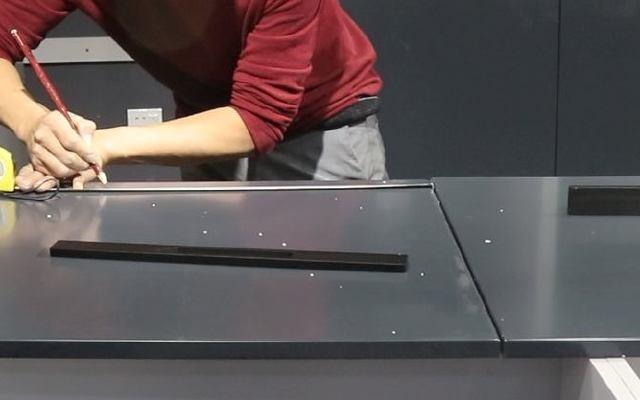 daogrs K3Pro 嵌入式冰箱的選購安裝之路