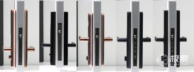 家庭守护第一关卡!五大智能门锁横评:安全原来这么多门道!