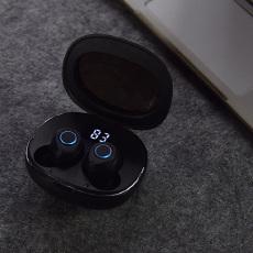 西圣 I07真無線藍牙耳機:百元耳機的新寵兒