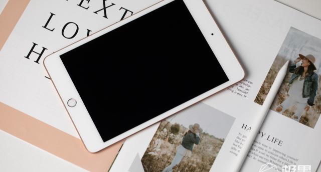 躺着也能上班!iPad办公使用说明书,掌握了这些即使在家工作也轻松