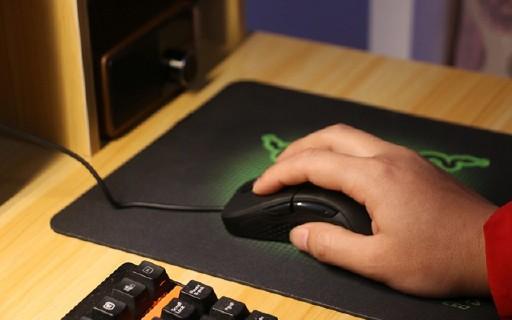 可自定义按键和RGB灯光,酷冷至尊MM530 RGB鼠标万博体育max下载