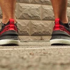 弹性升级,享受跳跃的快感:FREETIE云弹减震运动鞋2