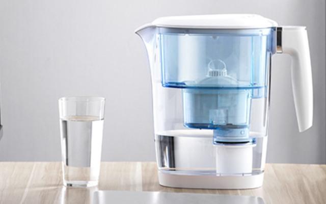 LAICA莱卡米兰系列直饮净水壶