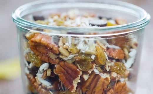 Weck密封罐:德國玻璃罐老品牌,長時間保鮮食物