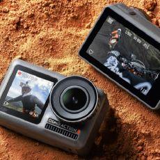 大疆(DJI) Osmo Action 灵眸运动相机