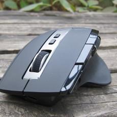 价格没变贵细节在提升,?#35013;豈T750S多模式无线激光鼠标简评