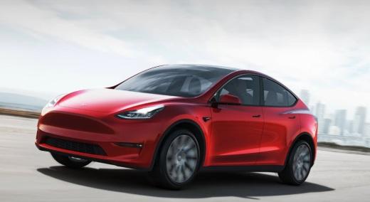 中国速度真香!马斯克官宣国产Model Y,新能源车企迎来最大挑战