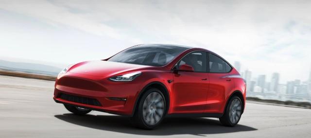 中國速度真香!馬斯克官宣國產Model Y,新能源車企迎來最大挑戰