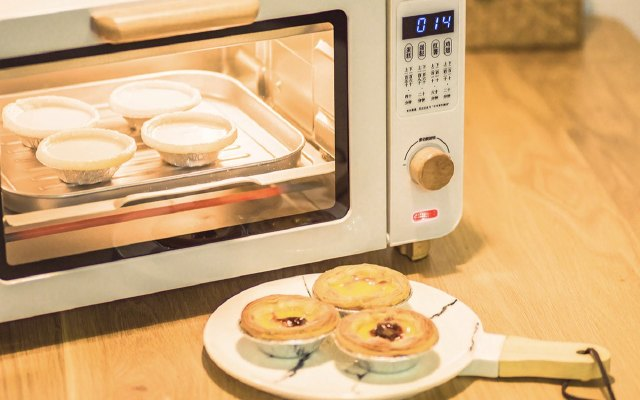 App操控精準烘烤,廚房小白進階廚神必備神器 — 小宇青年烤爐評測 | 視頻