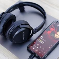得勝TS-451M USB數字語音耳機體驗:出色音質