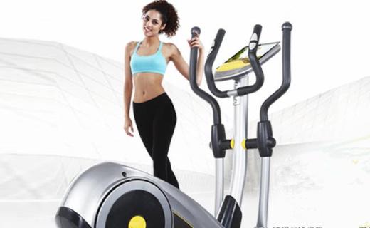 LifeSpan家用椭?#19981;?#22810;种锻炼模式选择,科学健康瘦身减肥