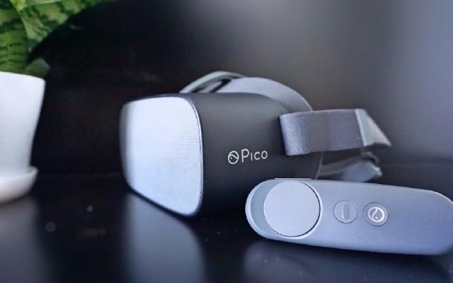 Pico G2 4K上手評測