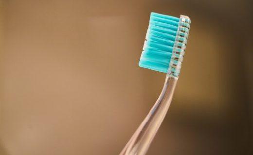6秒就能刷完牙!懒癌最爱的牙刷来了,就是造型有点羞羞…