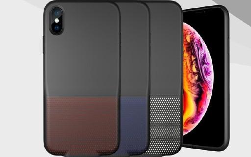 新款 iPhone 手机壳发布,还原耳机插孔, 164 元即可入手!