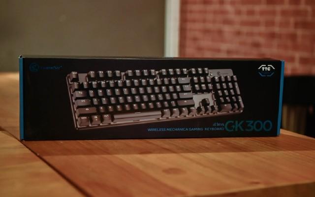 盖世小鸡来袭,GM300/GK300键鼠上?#36136;?#27979;