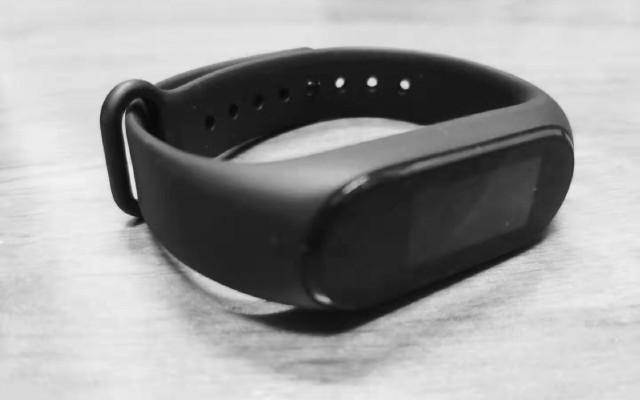 黑加智能手环试用:一款性价比很高的手环,值得拥有