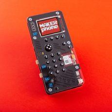 MAKERphone diy手机 套件