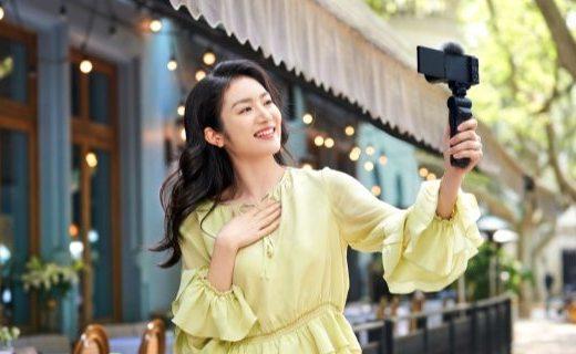 專為UP主和直播打造!索尼推出全新ZV-1 Vlog相機