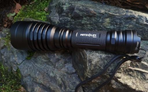 手電里的高性能之選,NITESUN B58U狩獵手電測評