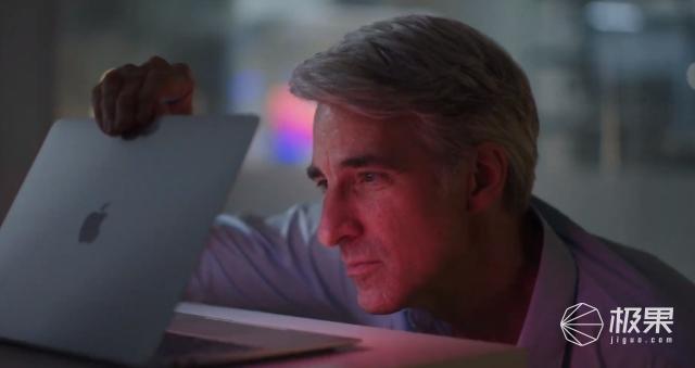 苹果高管谈M1芯片:友商靠跑分来定价,不谈实际性能