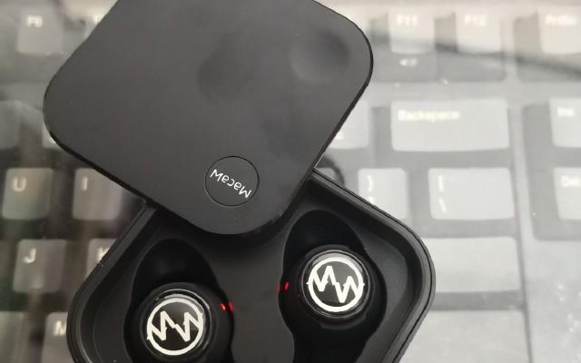 脈歌 NE1s 真無線藍牙耳機