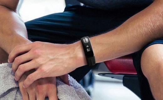 邁歐Slice心率手環:實時運動追蹤,光學心律檢測超準確