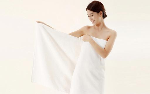 抗菌抗螨的長絨棉毛巾,超強吸水不掉毛