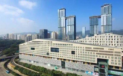 厉害了!深圳CESEC共时展再度来袭,周末狂嗨模式开启!