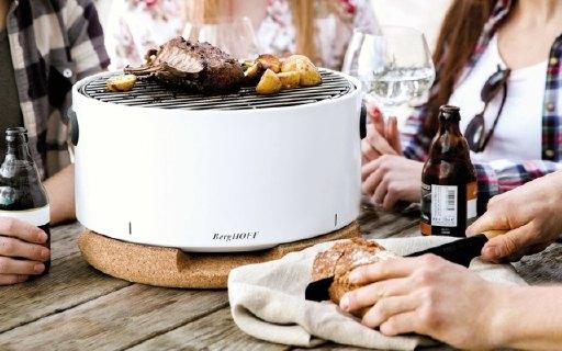 BergHOFF桌面烤爐,隔熱便攜顏值高