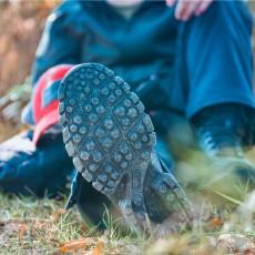 輕到極致的8寸戰靴 Bates Velocitor 8寸戰靴測評