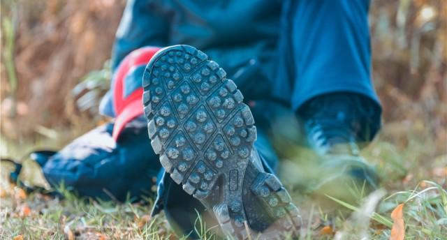 輕到極致的8寸戰靴|Bates Velocitor 8寸戰靴測評