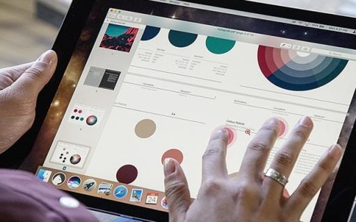 """插上這個迷你""""U盤""""  iPad秒變觸屏MacBook"""