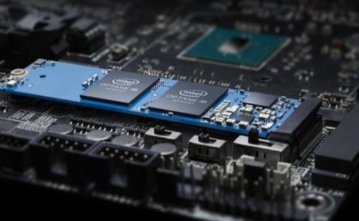傲腾+SSD!Intel 推出新种类M.2接口?#28907;?#30828;盘,速度寿命两开花!