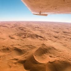 「体验」非洲之旅 | 大疆Osmo Action镜头下的纳米比亚自然之巅!
