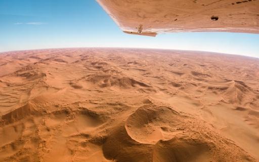 「万博体育max下载」非洲之旅   大疆Osmo Action镜头下的纳米比亚自然之巅!