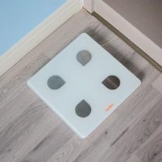 第一次使用体脂秤:监控肝脏脂肪的好体知N1评测