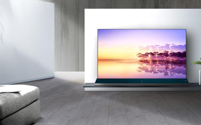 TCL X8 QLED TV