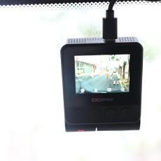 更可靠的3K畫質行車記錄儀,還支持AR導航功能,盯盯拍Z40