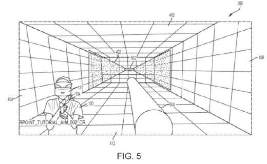 索尼大量VR專利曝光,PlayStation VR或成未來重要發展方向