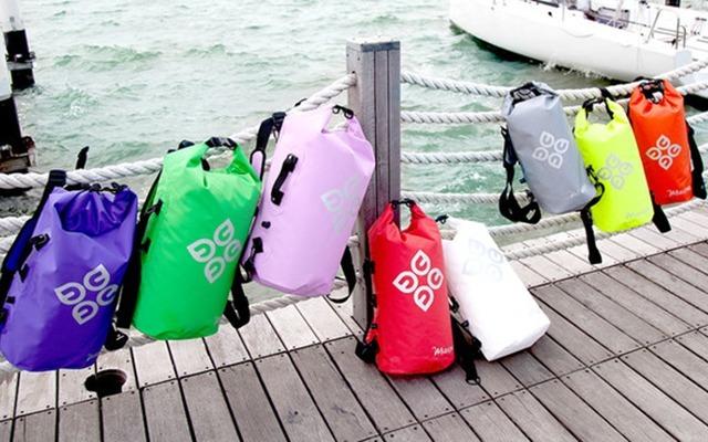 MAXPED防水背包