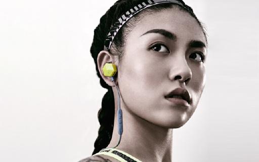 FIIL智能无线运动耳机,能测心率还能当播放器