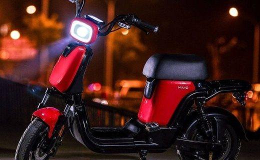 「新東西」新國標3C認證,小米有品上架HIMO電動自行車