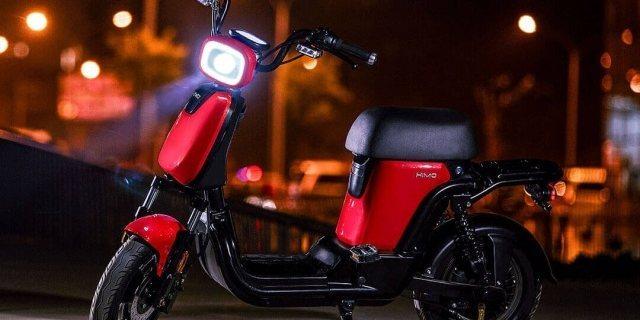 「新东西」新国标3C认证,小米有品上架HIMO电动自行车