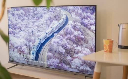 「体验」想看啥想听?#27602;?#31649;说出来!TCL T6全场景AI人工智能电视机
