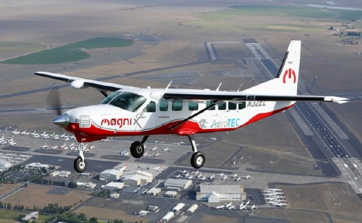 續航1700公里,全球最大電動飛機試飛成功!電動時代的到來