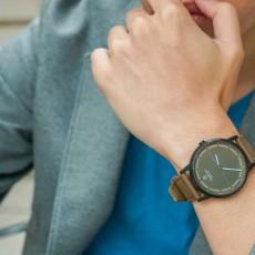 科技隱于時尚,牛丁MATE2+智能手表深度體驗