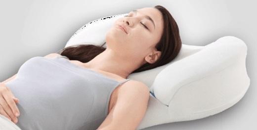 改善肩酸防落枕!日本公司推出新款電動彈力枕