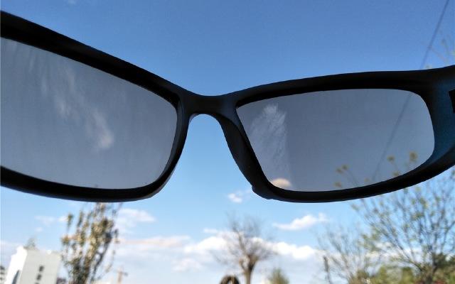 寬廣視野、佩戴舒適讓運動成為一種時尚,Curve曲線運動眼鏡體驗