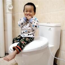 舒服如厕尽在掌握,给美好生活一个小鲸洗!